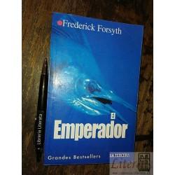 El emperador Frederick...