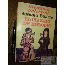 El pecado de Heloísa Jeanne...