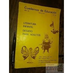Cuadernos de Educación 1976...