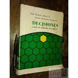 Decisiones casos de...