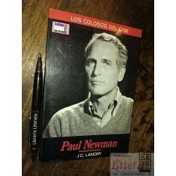 Paul Newman J C Landre Los...