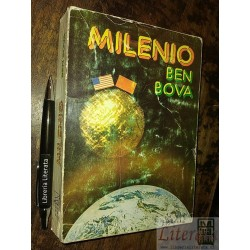 Milenio Ben Bova Ed. Javier...