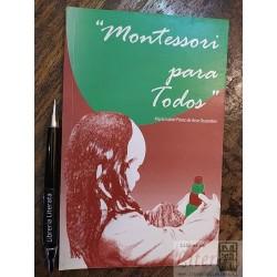 Montessori para Todos María...