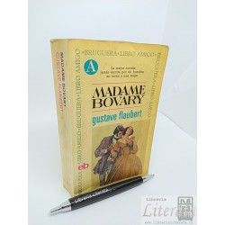Madame Bovary Gustave...