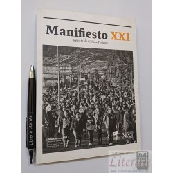 Manifiesto XXI Crítica...