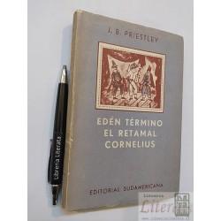 Edén Término El Retamal...