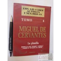 La gitanilla Cervantes