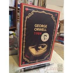1984 George Orwell Ed....