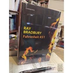 Fahrenheit 451 Ray Bradbury...