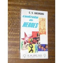 Contrata De Heroes C V...