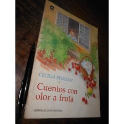 Cuentos Con Olor A Fruta...