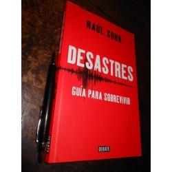 Desastres Guía Para...