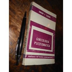 Ginecología Psicosomática...