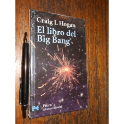 El Libro Del Big Bang Craig...