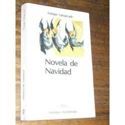 Novela De Navidad - Enrique...