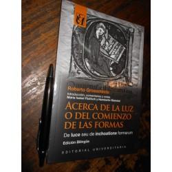 Acerca De La Luz  Roberto...