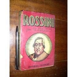 Rossini F Iribarne Ed....