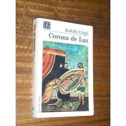 Corona De Luz Rodolfo...