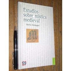 Estudios Sobre Mística...