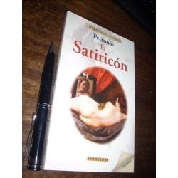 El Satiricón Petronio...