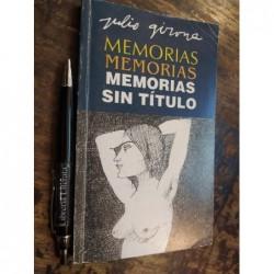 Memorias Sin Título Julio...