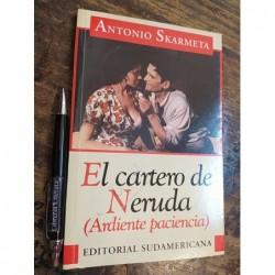 El Cartero De Neruda...