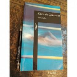 El Nadador Contreras, Gonzalo