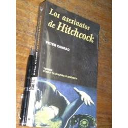 Los Asesinatos De Hitchcock...