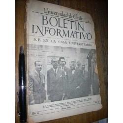 Boletín Informativo 1948 Nº...
