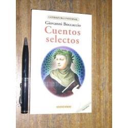 Cuentos Selectos - Giovanni...
