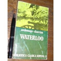 Waterloo - Erckmann...