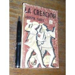 La Creación - Agustín Yañez...