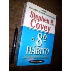 El 8º Hábito Stephen R...