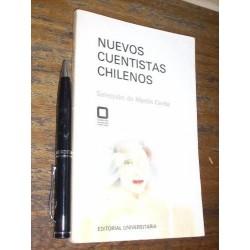 Nuevos Cuentistas Chilenos...