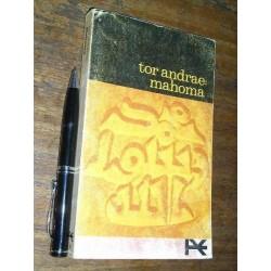 Mahoma - Tor Andrae - Alianza