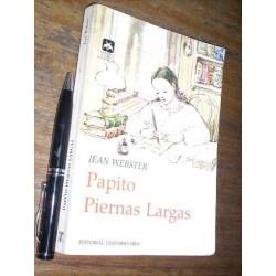 Papito Piernas Largas -...
