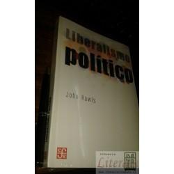 Liberalismo político John...