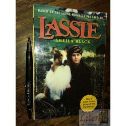 Lassie Sheila Black EN...