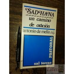 Sadhana Un camino de...
