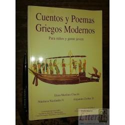 Cuentos y poemas griegos...