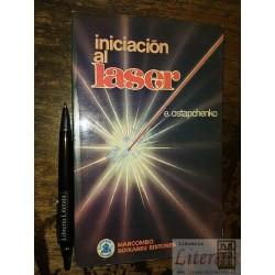 Iniciación al laser E...