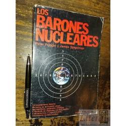 Los barones nucleares Peter...