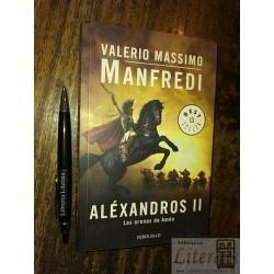 Aléxandros II las arenas de...