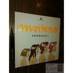 Maitena Superadas 1  Ed. De...