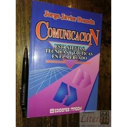 Comunicación estrategias...