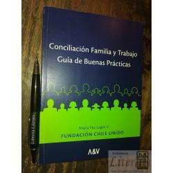 Conciliación Familia y...
