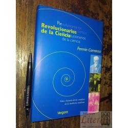 Revolucionarios de la...