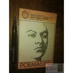 Poemas Gabriela Mistral...