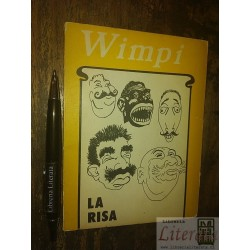 La risa Wimpi (Arthur...