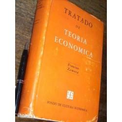 Tratado De Teoría Económica...